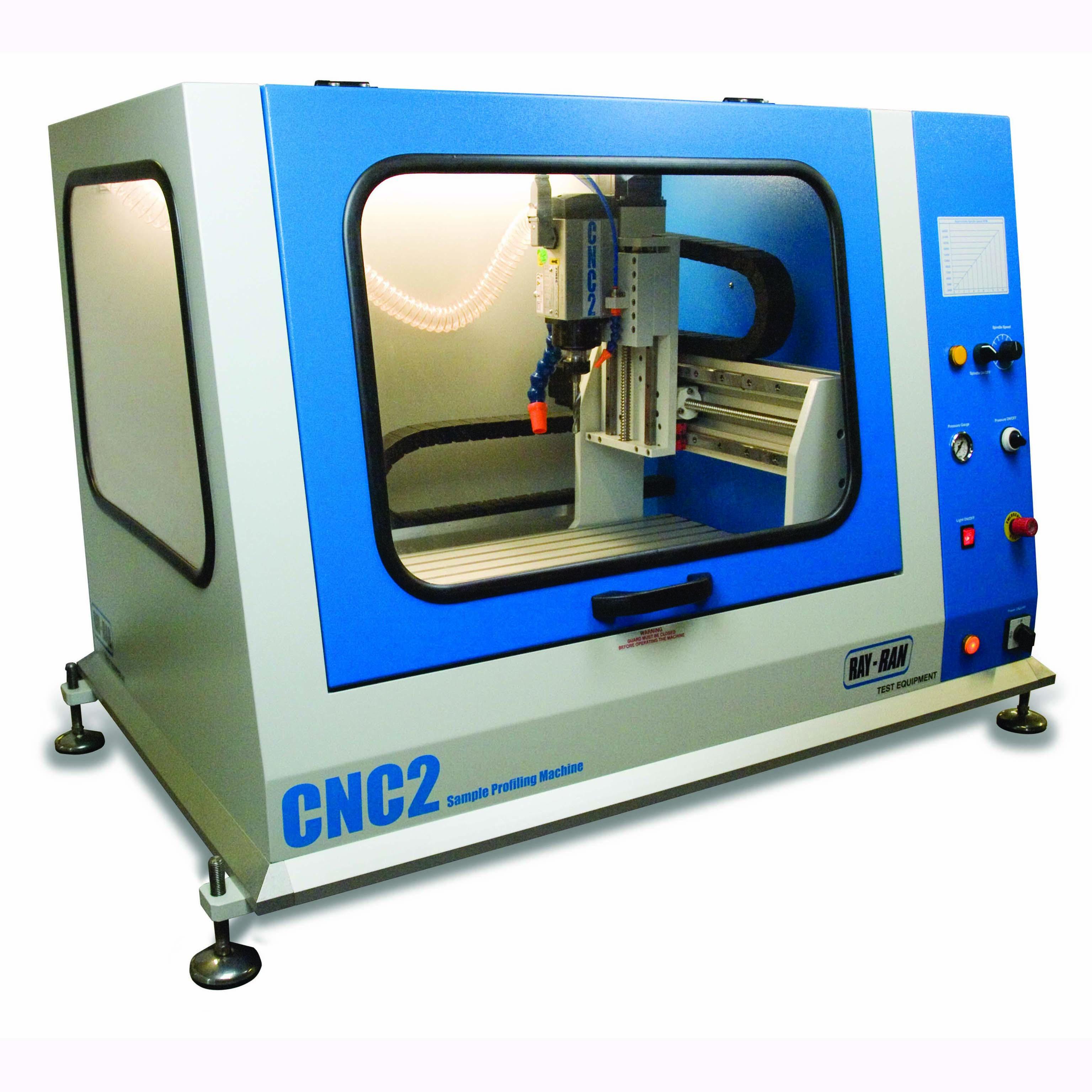 CNC Model 2 Milling Machine.jpg